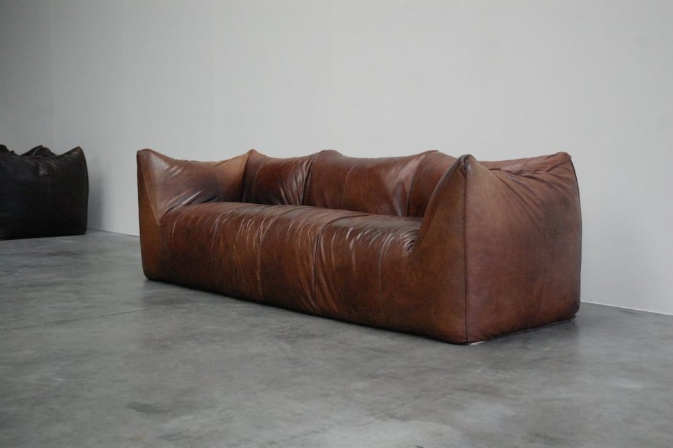 Mario Bellini Le Bambole sofa for B&B Italia 1973