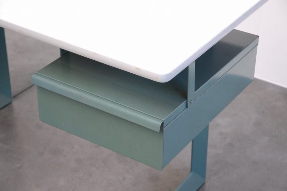 Friso Kramer 'Result' desk for Ahrend de Cirkel 1958