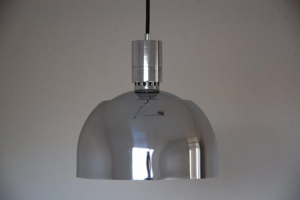 Franco Albini Sirrah ceiling lamp Italy 1969