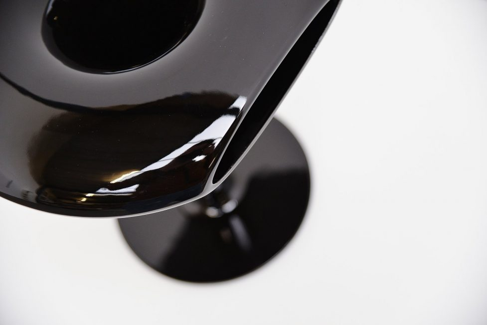 SF Vase by Marc Newson for Cor Unum 1993