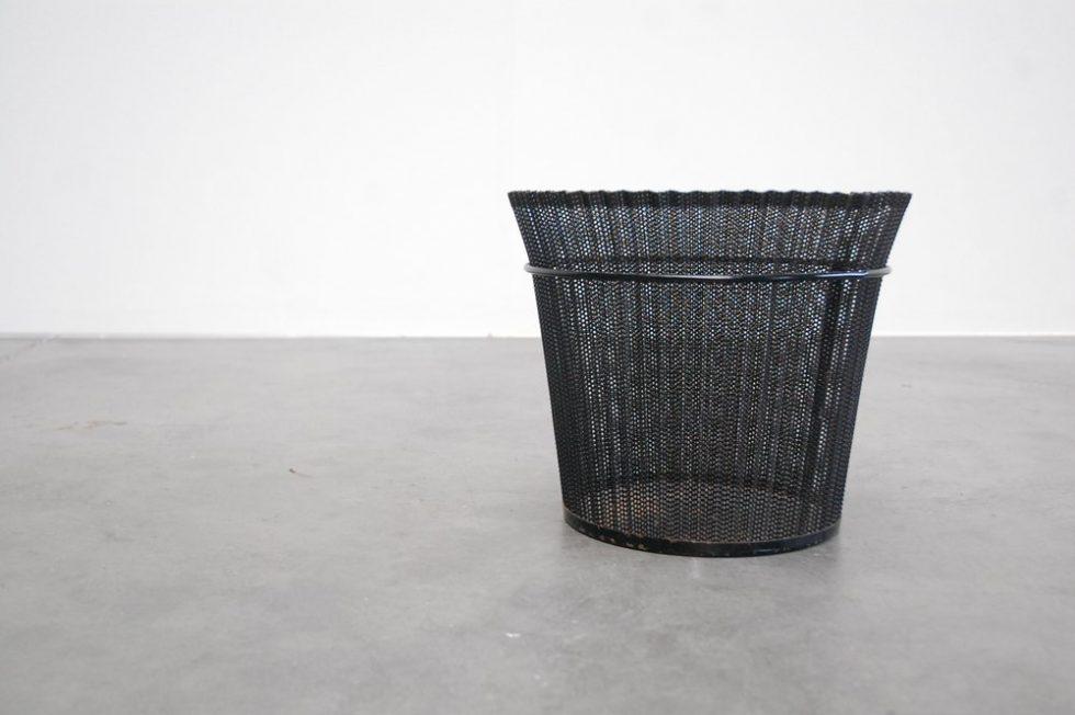 Mathieu Mategot basket by Artimeta Soest 1955