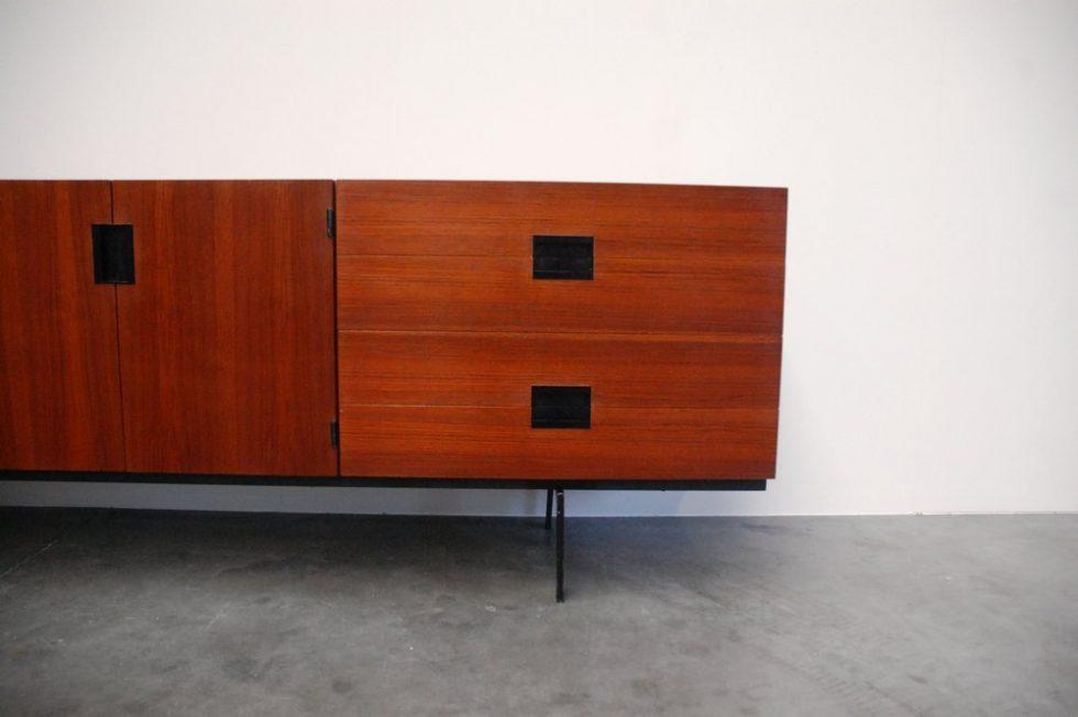 Pastoe Sideboard by Cees Braakman 1958