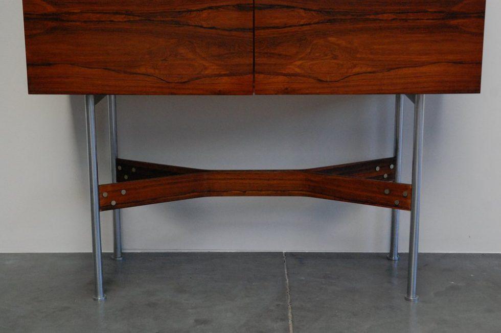 R Glatzelf Fristho cabinet for Fristho Franeker ca 1955