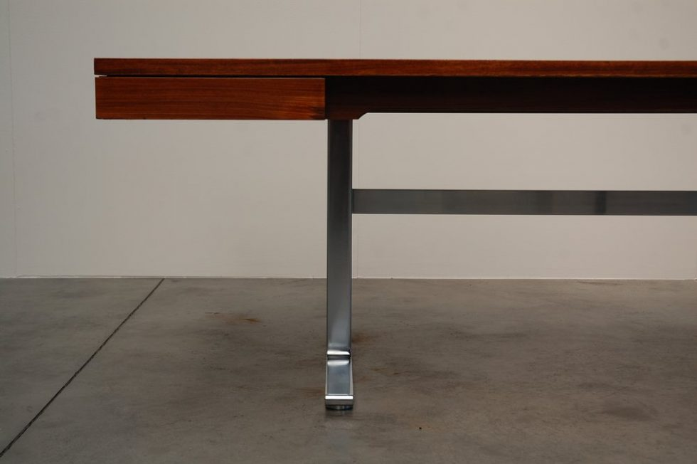 Walter Knoll desk from the Art Collection series 1970