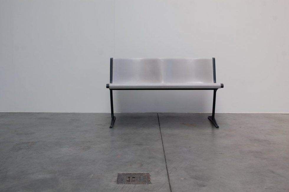 Friso Kramer bench for Wilkhahn Germany, 1967