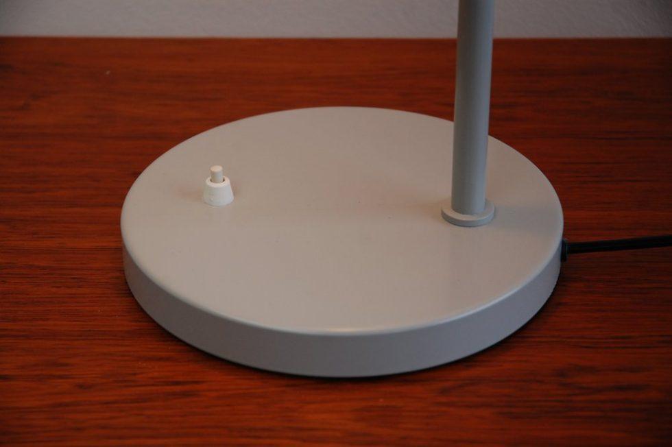 Hans J Wegner 'Opala' desk lamp for Louis Poulsen 1975