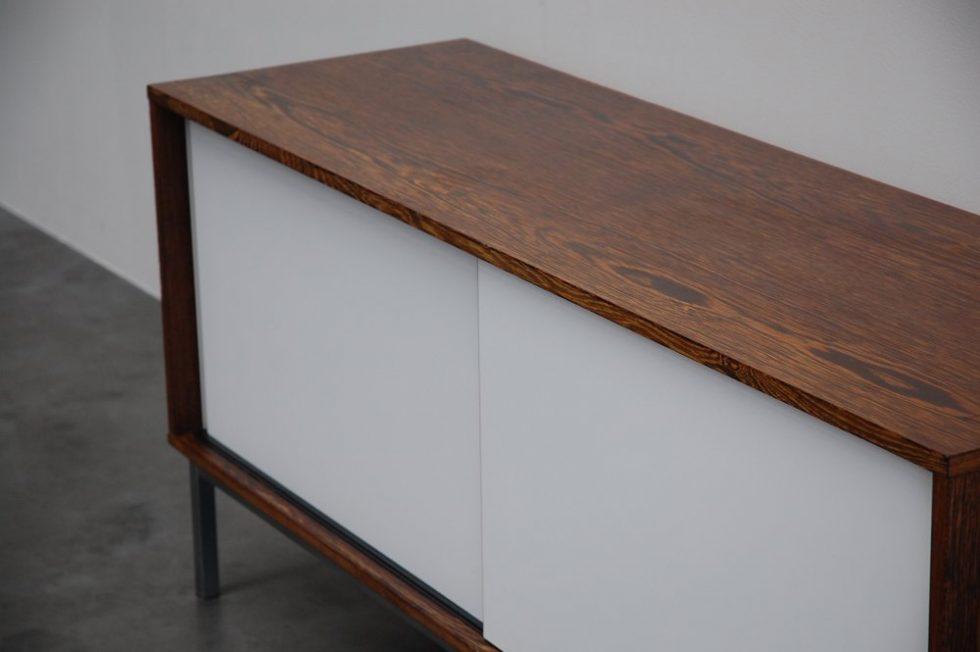 Martin Visser 't Spectrum sideboard 1965
