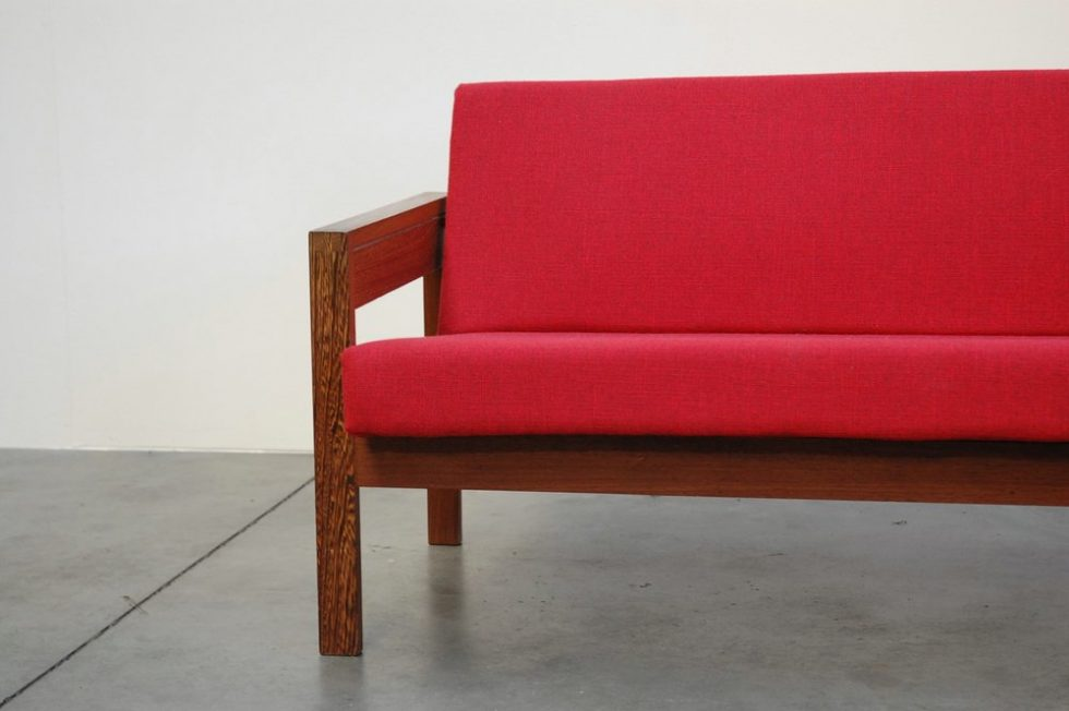 Hein Stolle sofa 't Spectrum, Bergeijk 1959