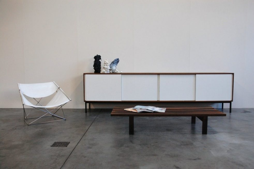 Martin Visser sideboard 't Spectrum 1967 Unique piece!