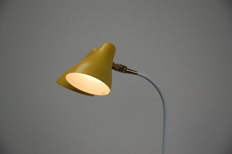 Anvia JJM Hoogervorst lamp, Anvia Almelo 1950