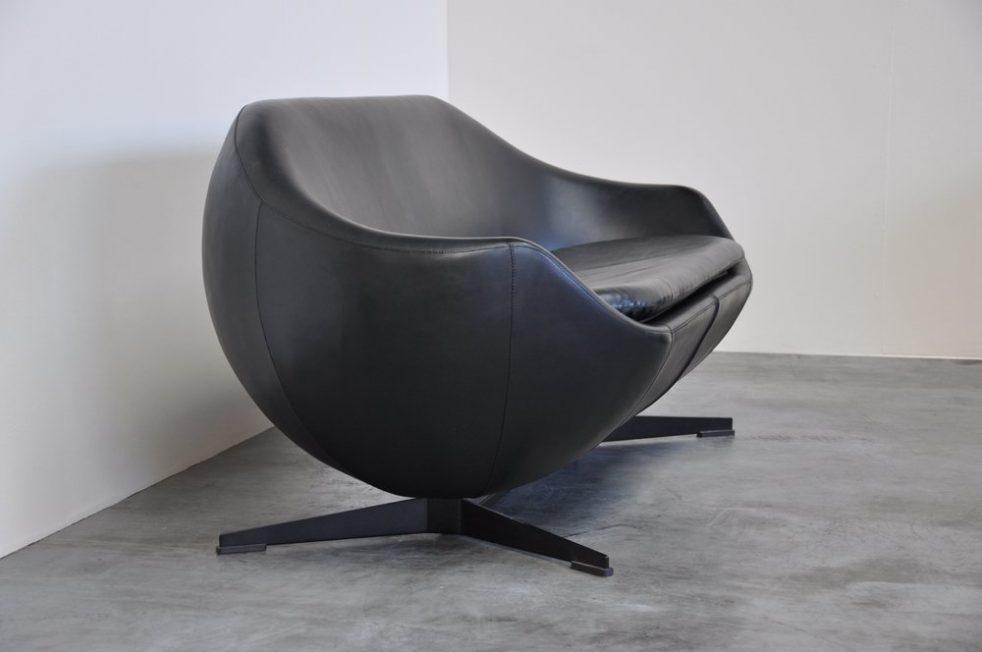 Pierre Guariche Meurop sofa set 1960