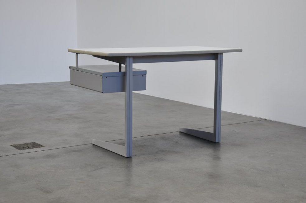Friso Kramer Result desk for Ahrend de Cirkel 1958