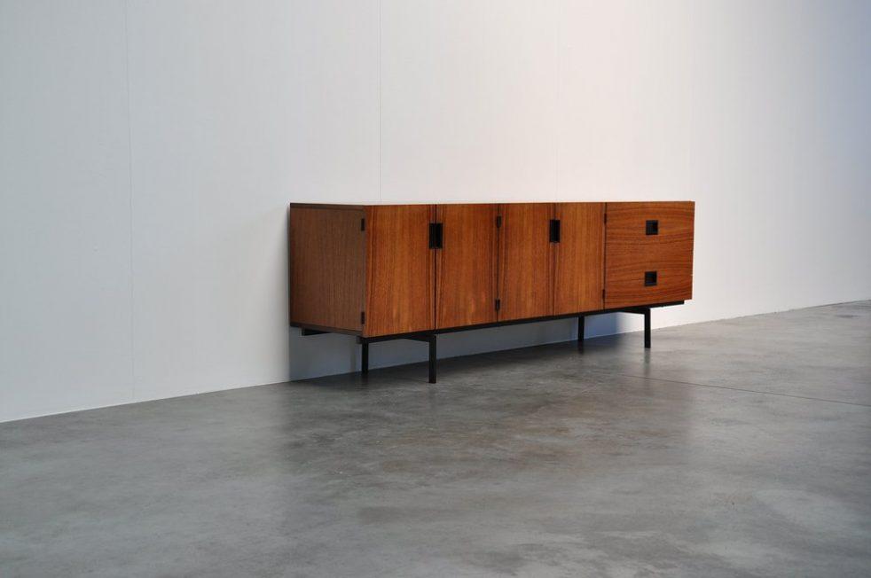 Pastoe Sideboard DU-03 by Cees Braakman UMS 1958