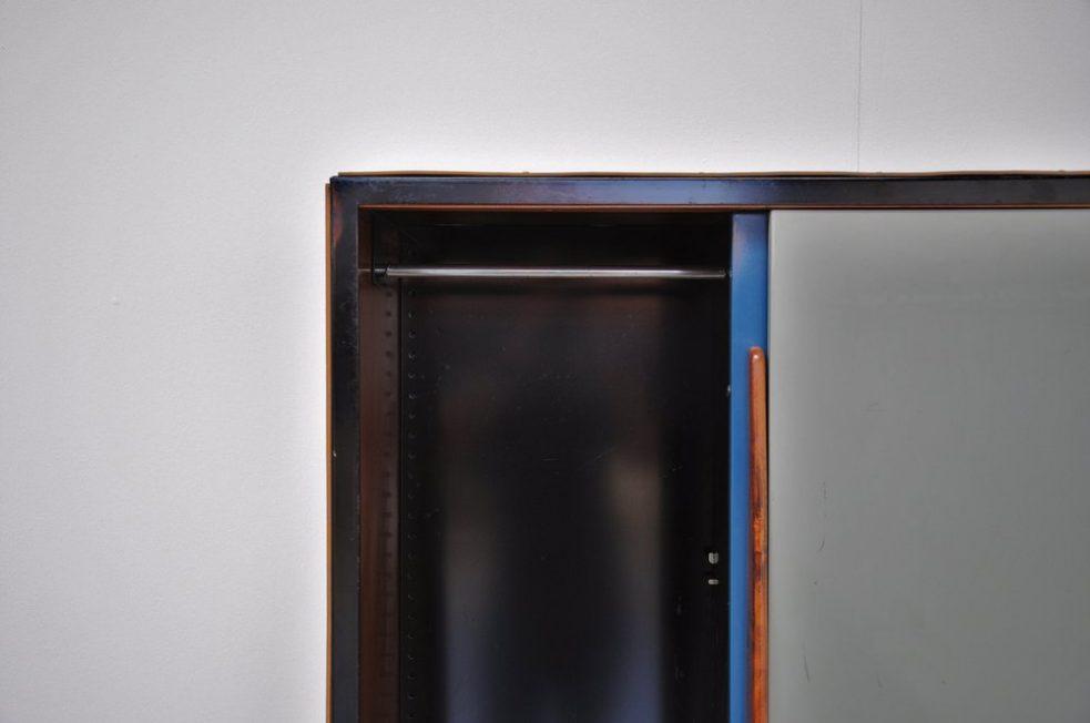 Willy van der Meeren wardrobe for Tubax 1950