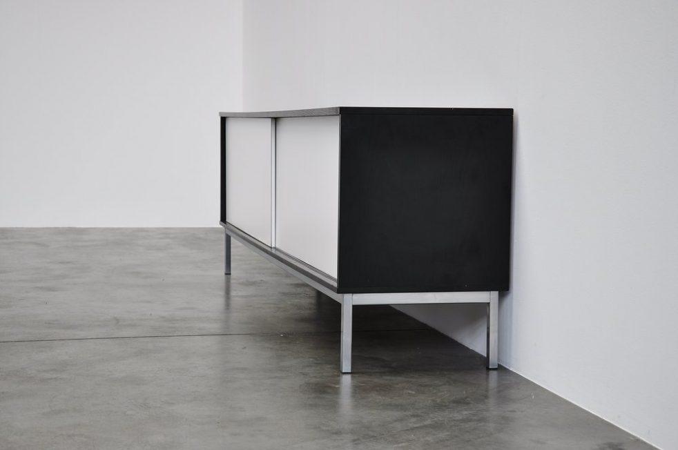 Martin Visser sideboard  KW85 't Spectrum 1965