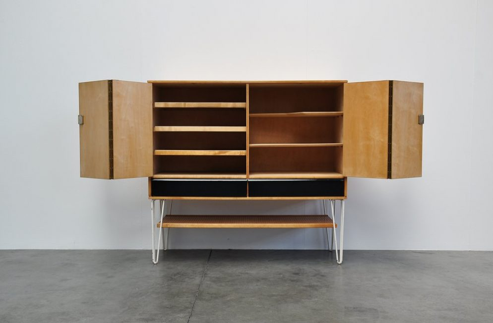 Pastoe Buffet Cees Braakman from the Combex series 1953