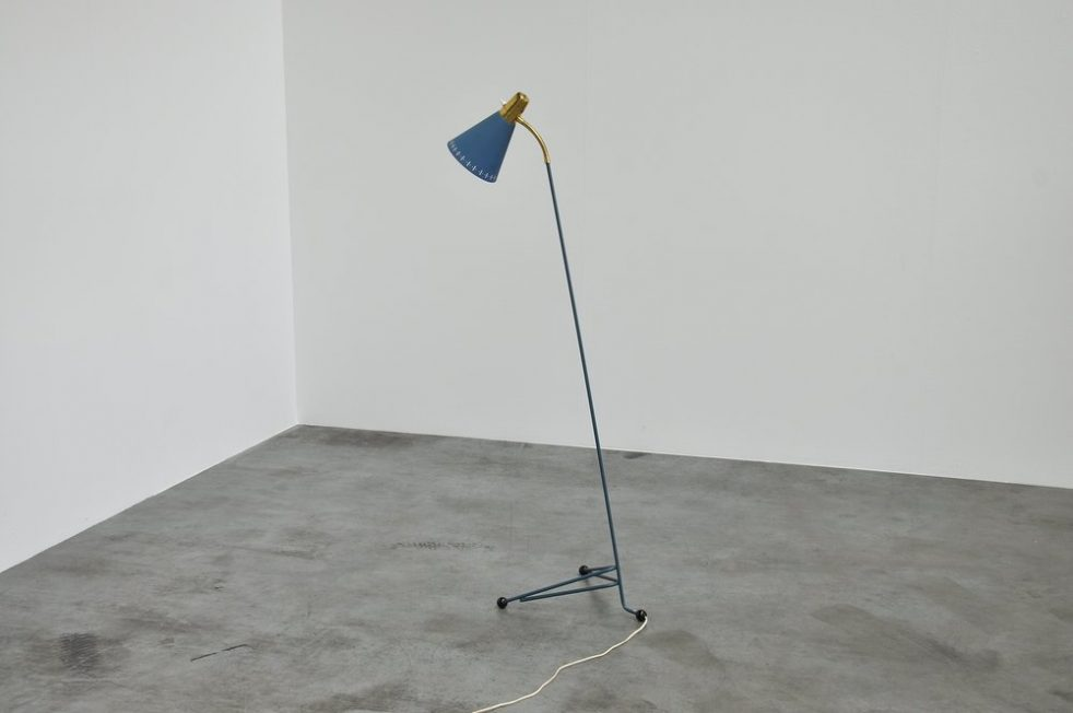 Asea lamp by Svend Aage holm Sorensen 1955