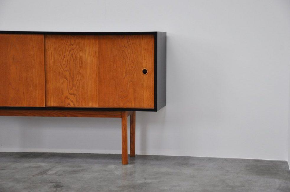 Theo Arts sideboard for Goed Wonen 1959