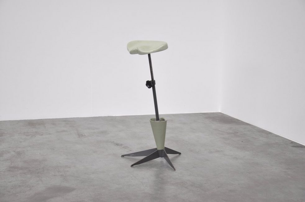 Rob Parry drafting stool 1960