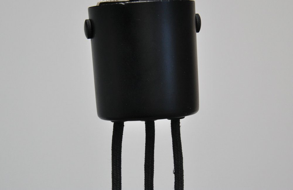 Gino Sarfatti Mod 2066 Arteluce counter balance lamp 1950