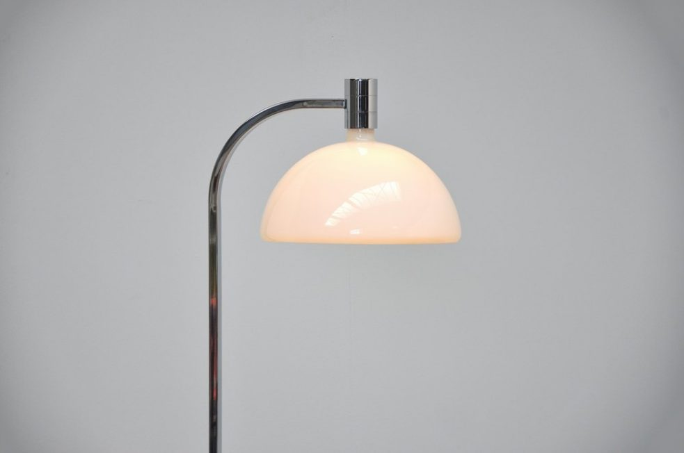 Franco Albini Sirrah floor lamp 1969