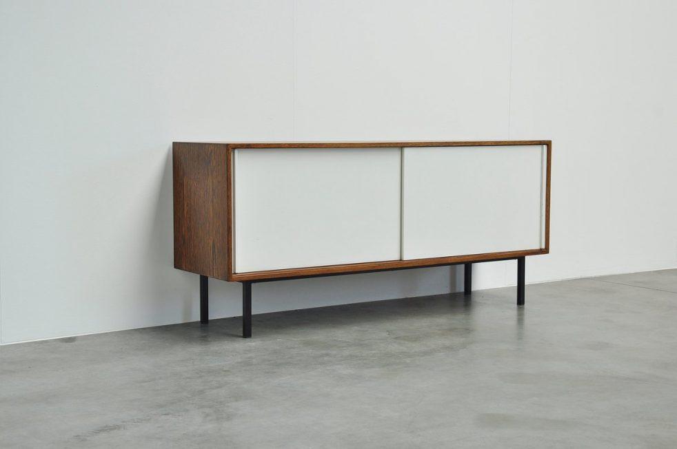 Martin Visser sideboard  KW87 't Spectrum 1965