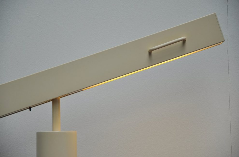 Ettore Sottsass Madison desk lamp 1979