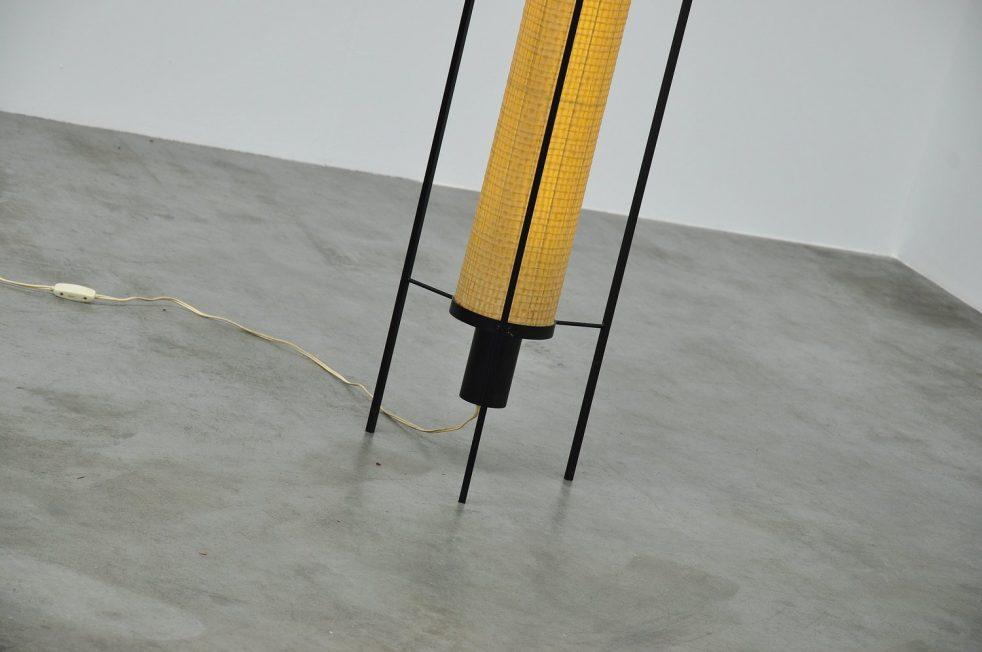 Kho Liang Ie Artiforte lamp ST46, Holland 1957