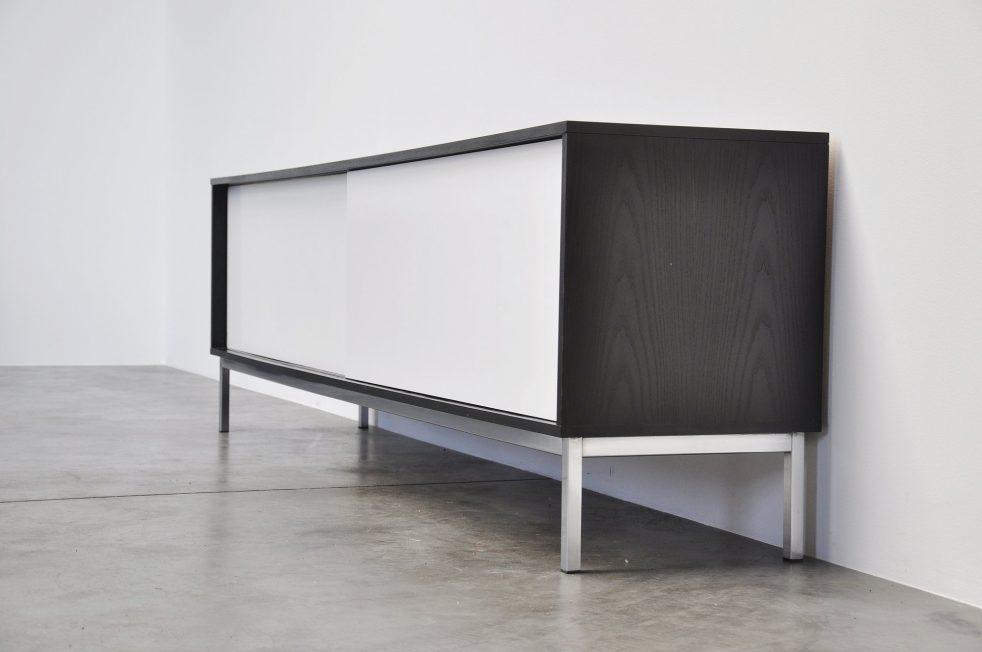 Martin Visser sideboard  KW85 for 't Spectrum 1965