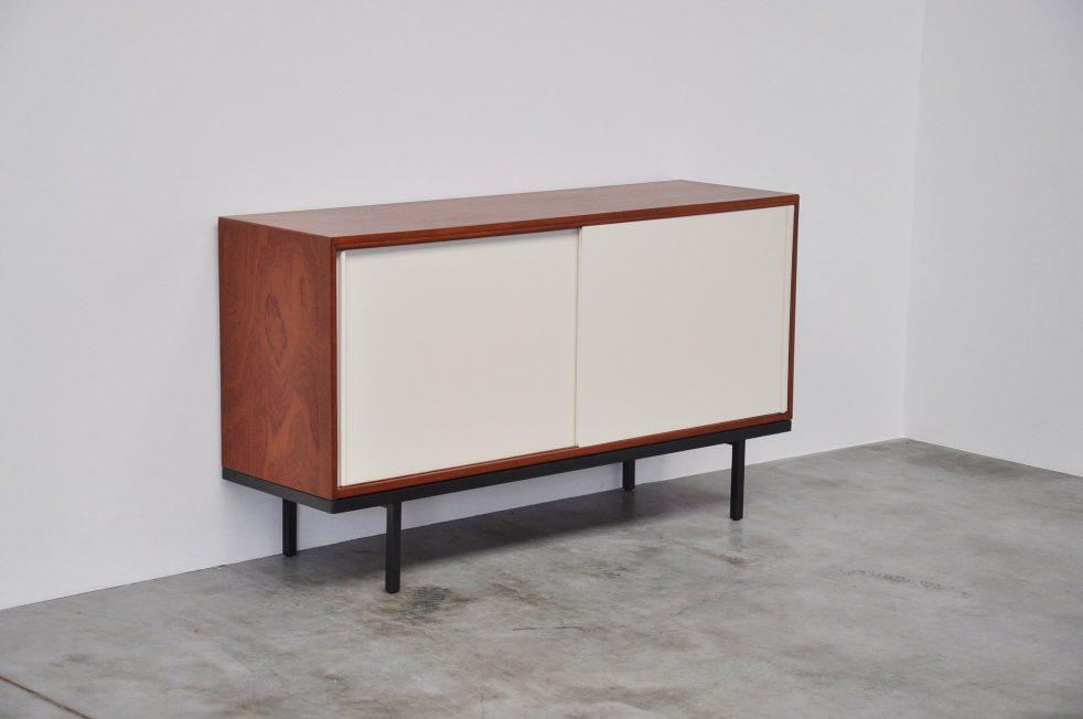 Martin Visser KW61 credenza 't Spectrum 1959
