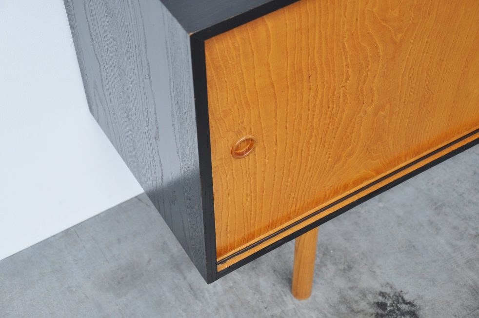 Theo Arts credenza for Goed Wonen 1959