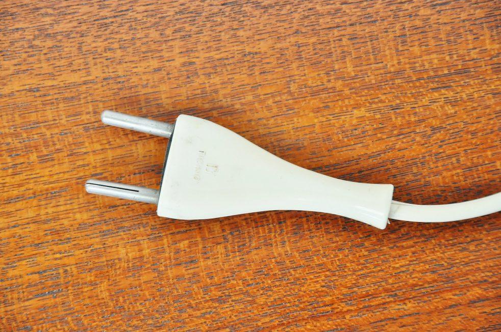 Gregotti Meneghetti Stoppino Arteluce Mod 537 table lamp 1967
