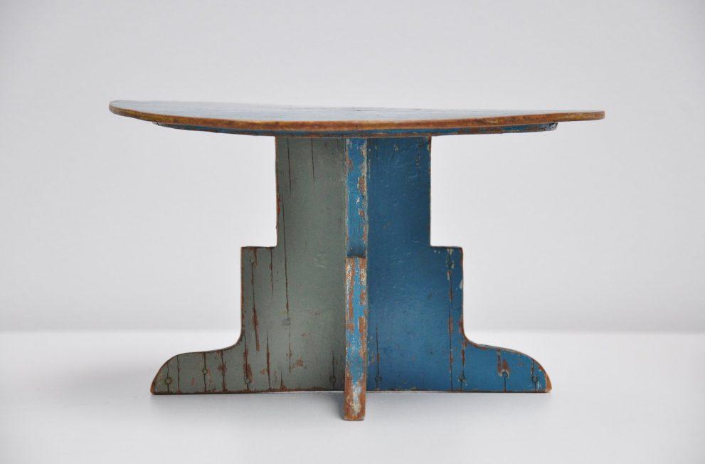 Ado Ko Verzuu toy seating set 1932