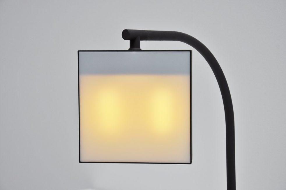 Ettore Sottsass table lamp Philips 1988