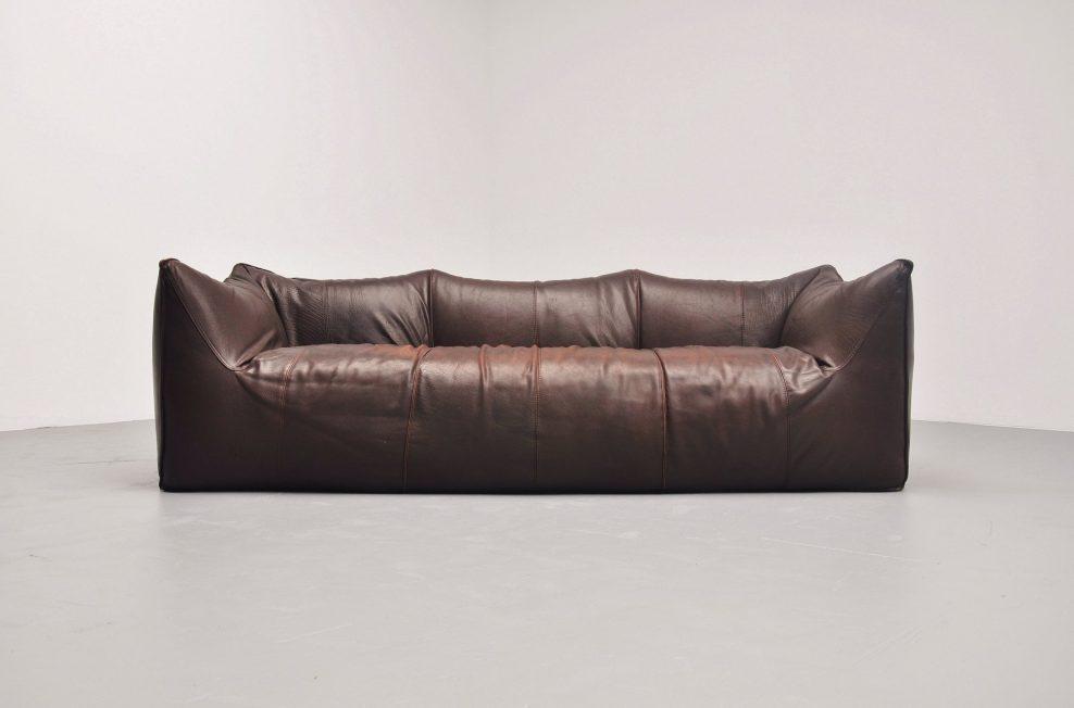Mario Bellini Le Bambole sofa for B&B Italia 1973