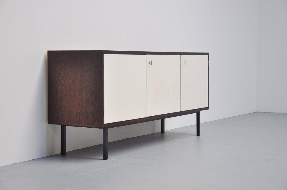 Martin Visser KW21 credenza for 't Spectrum 1959