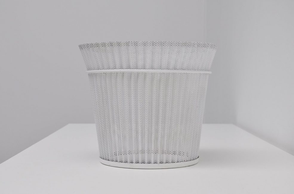 Mathieu Mategot basket for Artimeta Soest 1955