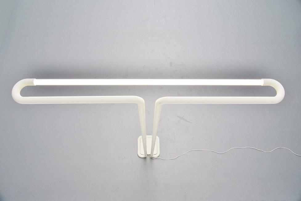 Aldo van den Nieuwelaar TC1 floor lamp Domani designs 1969