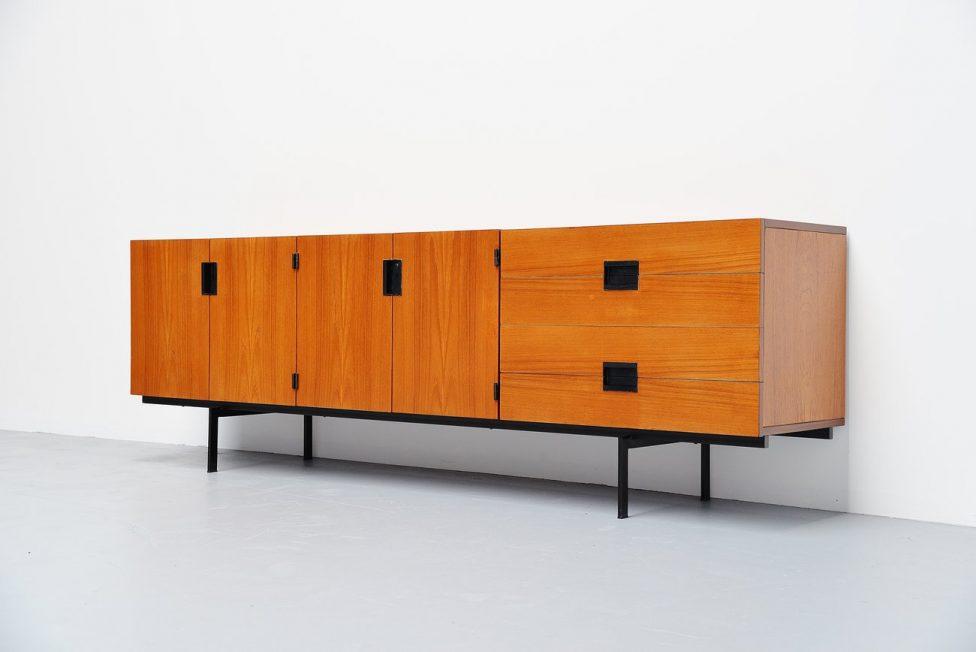 Cees Braakman DU-03 sideboard for Pastoe 1958