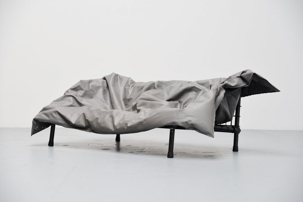 Ron Arad Transformer sofa one/off United Kingdom 1985