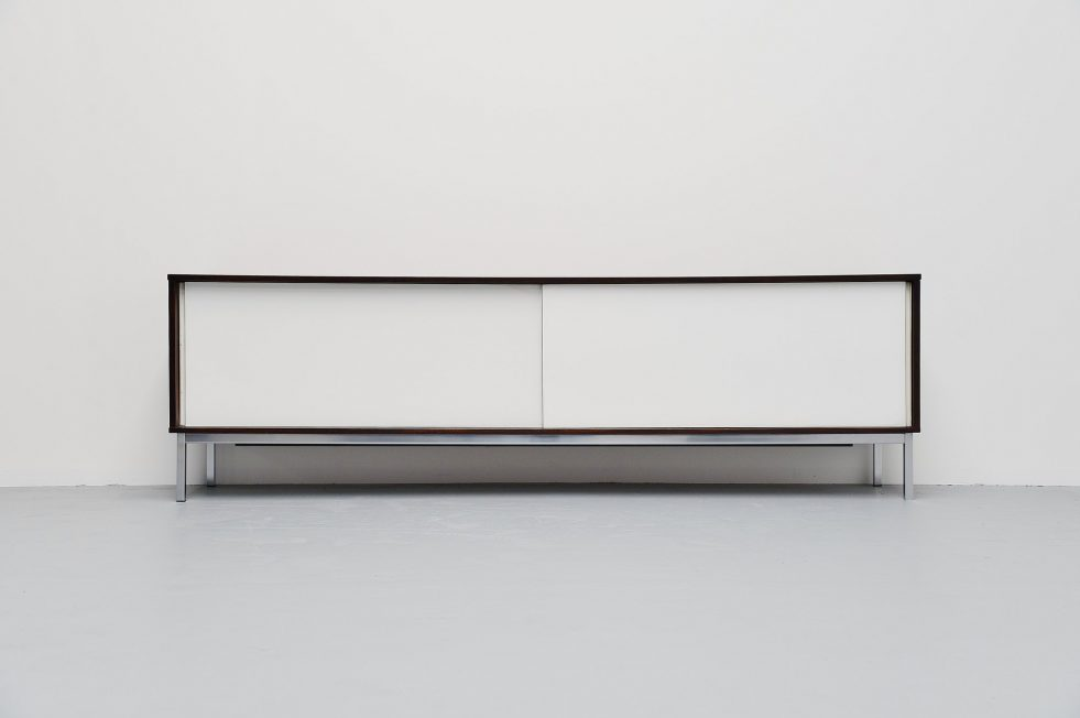 Martin Visser sideboard KW85 for 't Spectrum 1965