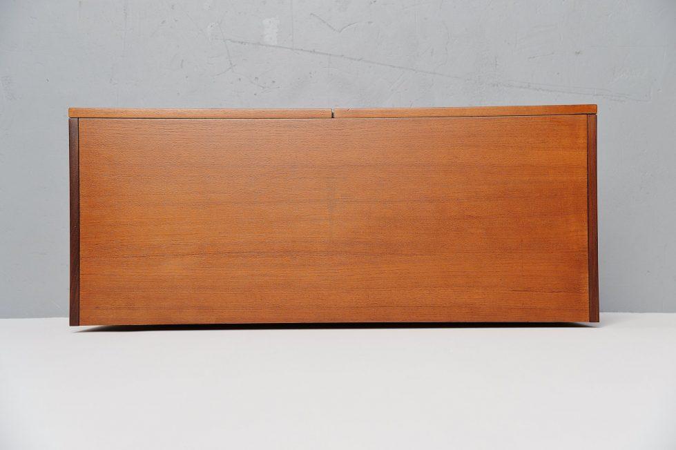 Pastoe DU02 credenza by Cees Braakman, Holland 1958