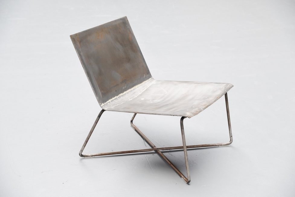 Maarten van Severen LC03 prototype chair Pastoe 2003