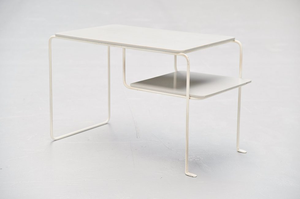 Elmar Berkovic Beek side table 't Spectrum 1956