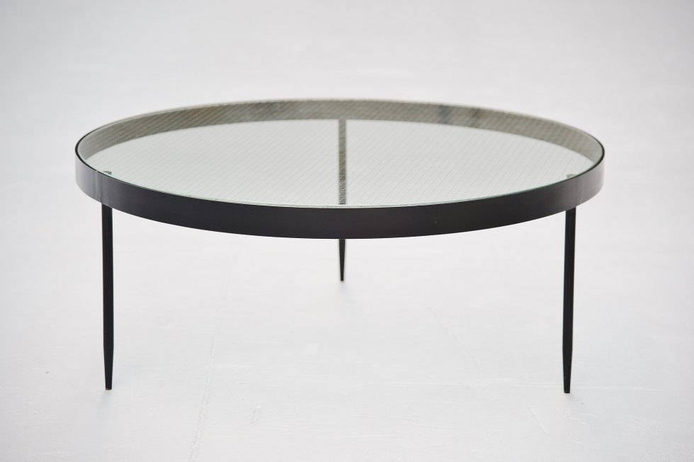 Janni van Pelt G3 coffee table for Bas van Pelt 1958