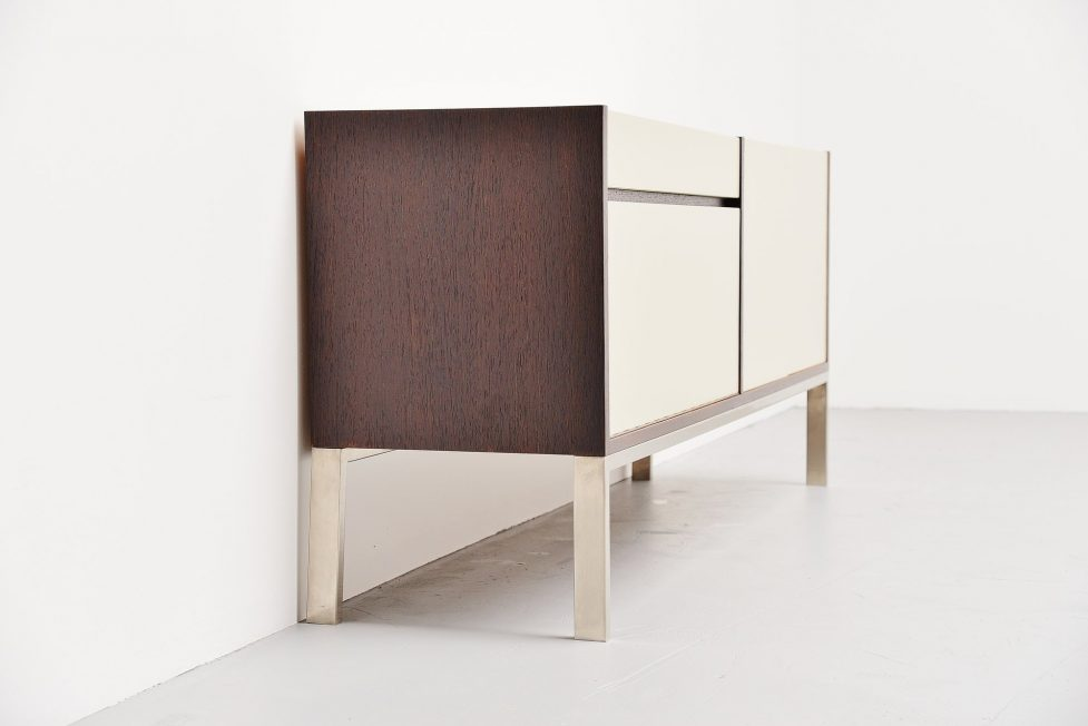Jac Haan sideboard for Metz & Co 1963