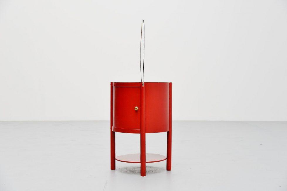 Gerrit Rietveld sewing table Gerard vd Groenekan 1936