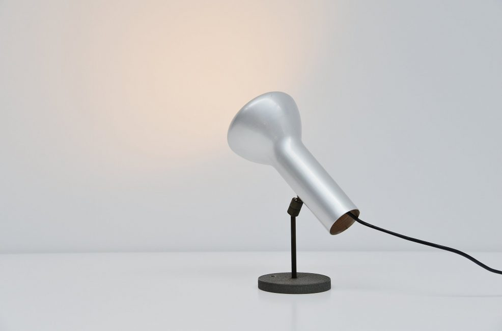 Gino Sarfatti wall/table lamp Model 7 Arteluce 1957