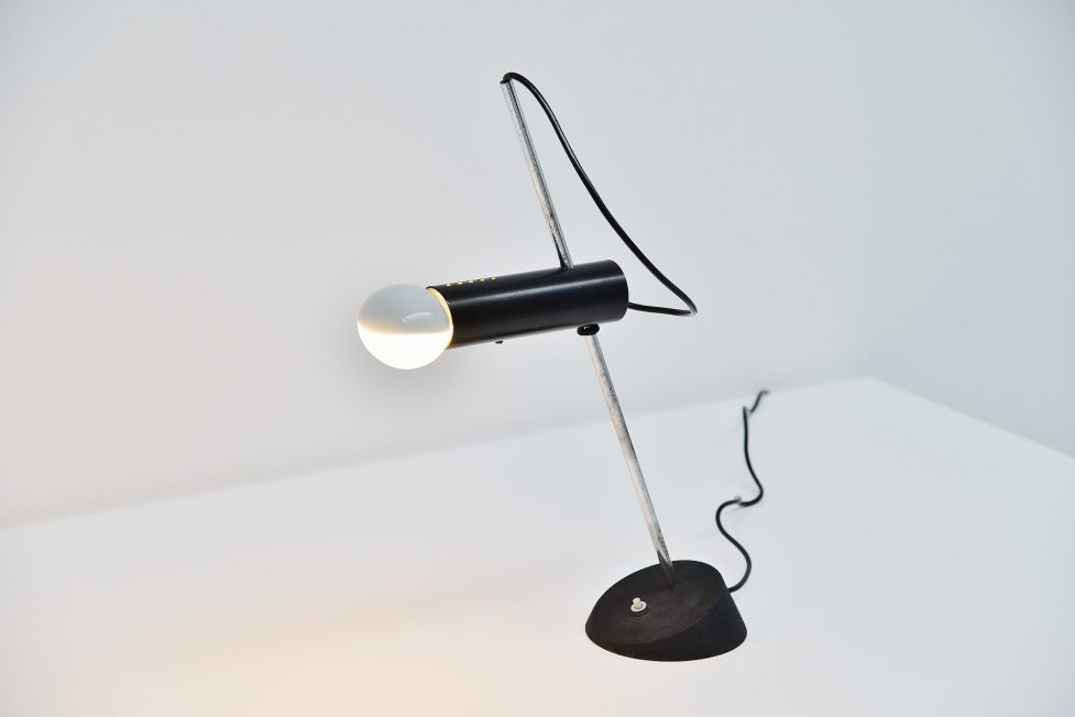 Gino Sarfatti table lamp Model 566 Arteluce 1956