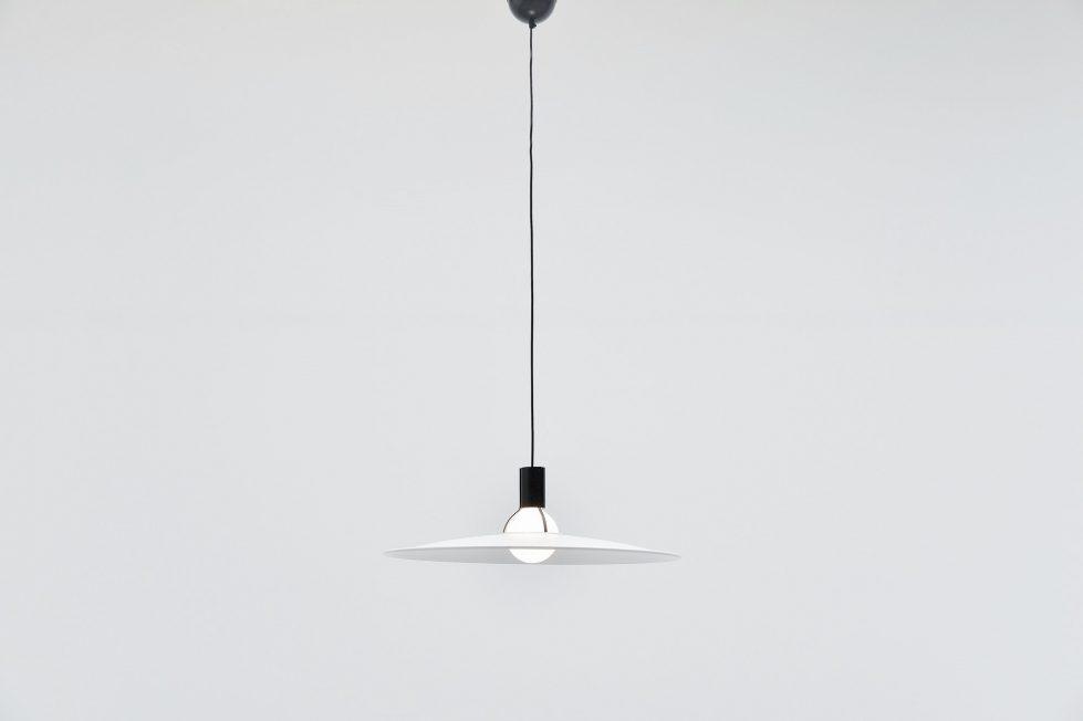 Gino Sarfatti pendant lamp model 2133 Arteluce 1972